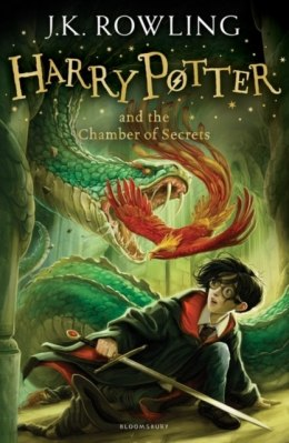 Harry Potter and the Chamber of Secrets - 2